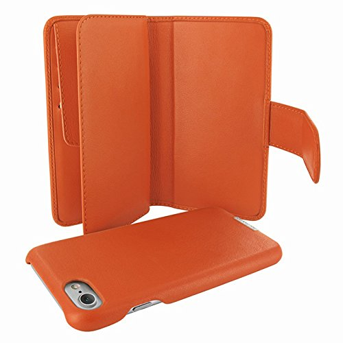 Piel Frama U7 64N Etui pour iPhone 7 Orange