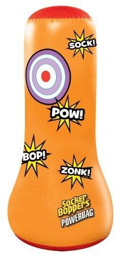 Big Time Toys Socker Bopper Power Bag by Big Time Toys