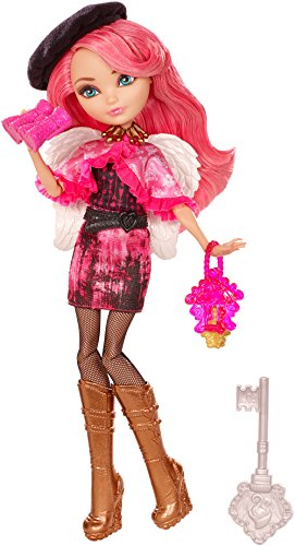 Ever After High Through The Woods C.A. Cupid Doll]()