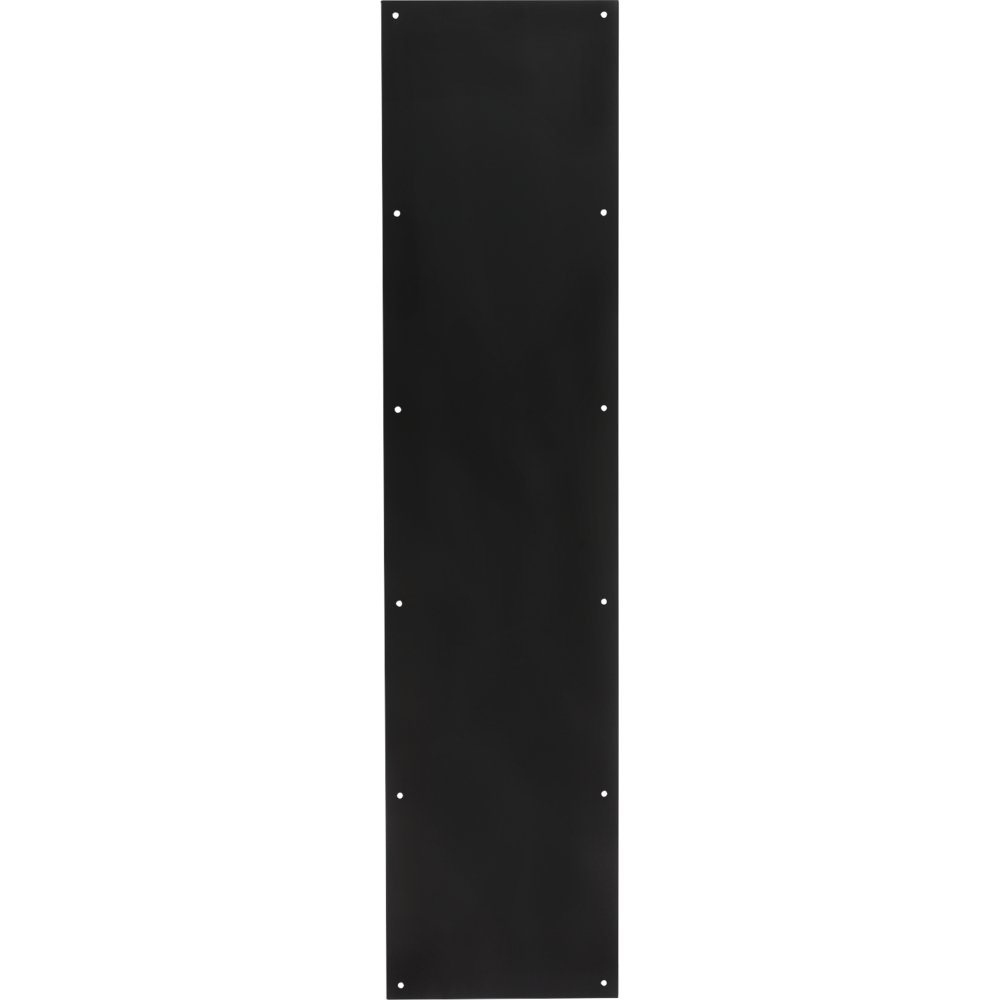 National Hardware N336-646 V1996 Kickplates in Oil Rubbed Bronze, 8'' x 34'' by NATIONAL/SPECTRUM BRANDS HHI (Image #1)