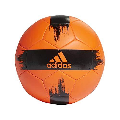 adidas Balón de fútbol EPP II Naranja/Negro