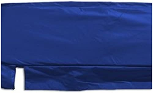 Skywalker Square Safety Pad Spring Cover for 15ft x 15ft Trampoline – Blue