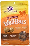 Wellness Natural Pet Food Cat Snacks Review and Comparison