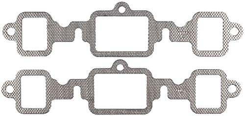Parts Panther OE Replacement for 1977-1990 Buick Lesabre Exhaust Manifold Gasket Set (Base/Custom/Custom Sport/Estate Wagon/Limited/Limited Edition F/E/Sport) ()
