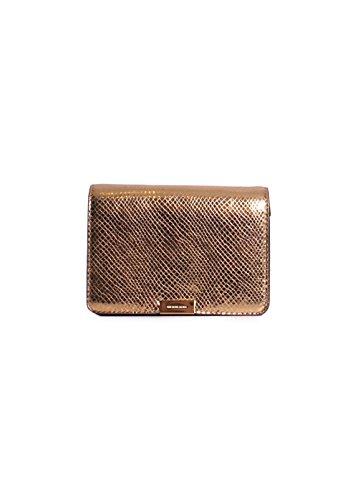 Michael Kors Snakeskin Handbag - 6