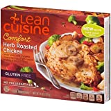 LEAN CUISINE HERB ROASTED CHICKEN FROZEN FOOD 8 OZ PACK OF 3