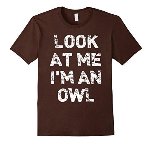 Owl Costumes Diy (Mens