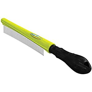 Furminator Finishing Dog Comb for All Coat Types, Large