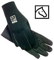 SSG Mane Event Gloves by SSG Riding Glov...