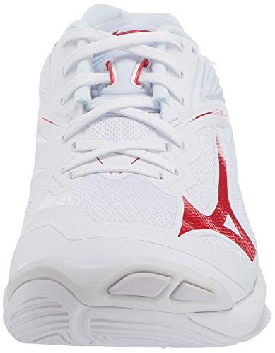 Mizuno Wave Lightning Z6 Zapato De Voleibol Para Mujer