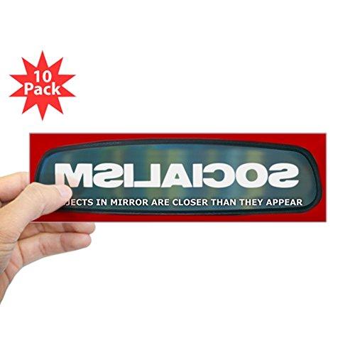 Impeach Obama Bumper Sticker (CafePress - Impeach Obama Bumper Sticker (10 Pk) - 10