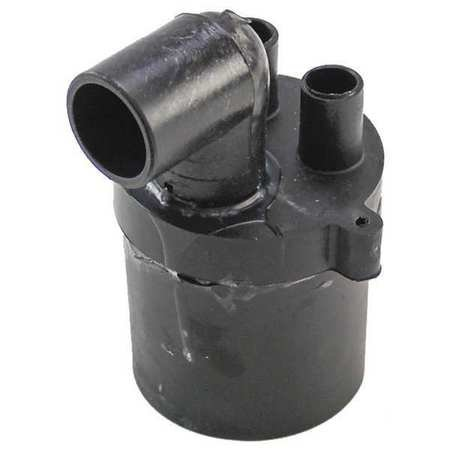 RHEEM Condensate Trap and Elbow ()