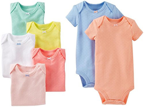 solid color short sleeved robe white baby bag fart newborn