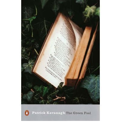 TheGreen Fool by Kavanagh, Patrick ( Author ) ON Feb-22-2001, Paperback ebook