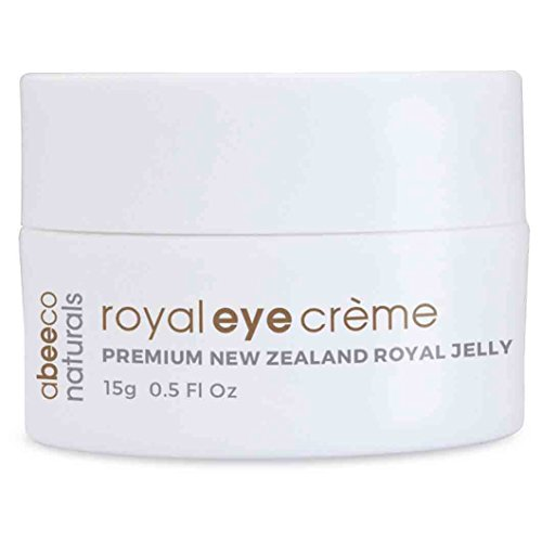 Abeeco Pure New Zealand Royal Eye Creme