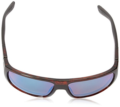 Costa Del Mar Hamlin Sunglasses Tortoise