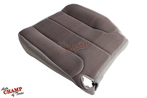 03 dodge 2500 seat factory covers - 3