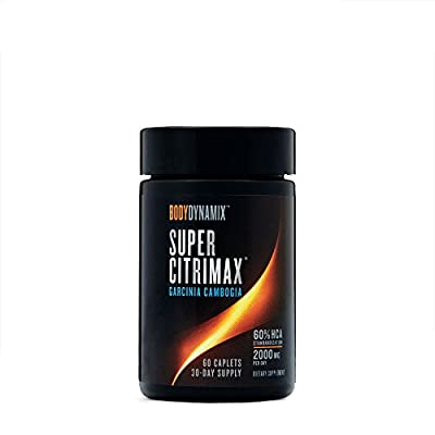 BodyDynamix Super Citrimax Garcinia Cambogia