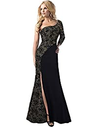 Amazon.com: Off the Shoulder - Formal / Dresses: Clothing, Shoes ...
