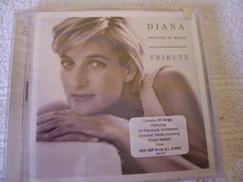 PUFF DADDY - Diana - Princess Of Wales - Tribute (2 Cd Set) - Zortam Music