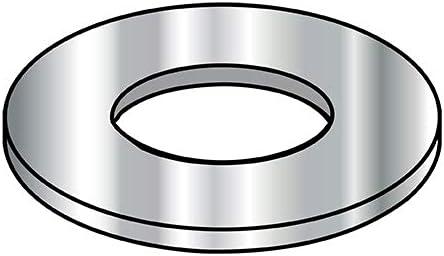 Box Qty 10,000 BC-NAS620-C5L by Korpek #5L NAS620 Light Flat Washer 300 Series Stainless Steel DFAR