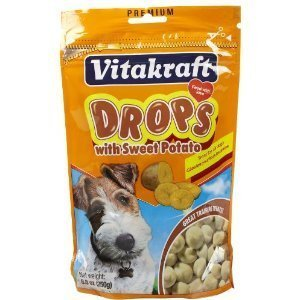 (2 Pack) Vitakraft Yogurt Drops 8.8 Ounces each