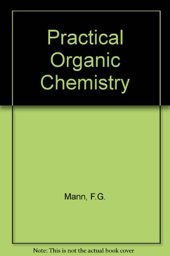 Librarika Textbook Of Practical Organic Chemistry