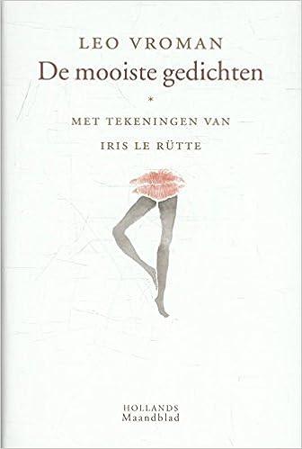 Amazoncom De Mooiste Gedichten Uit Hollands Maandblad