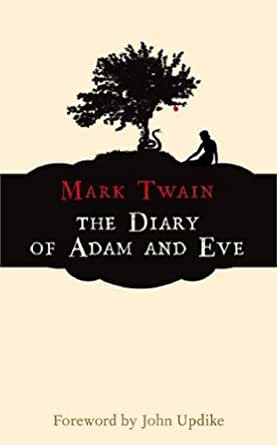 New book: Can Adam and Eve save your marriage?