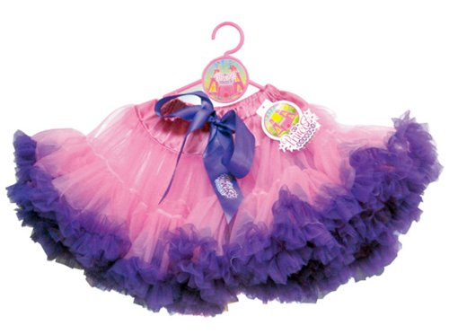 [My Princess Academy / Full and Fancy Pettiskirt, Fuchsia] (Hollywood Quality Costumes For Sale)