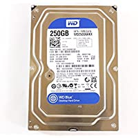 Dell M4HXR WD2500AAKX-75U6AA0 3.5 SATA 250GB 7200 Western Digital Desktop Hard Drive Precision T560