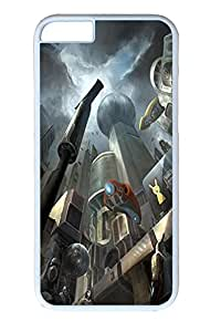 iphone 6 4.7inch Case and Cover Our Future PC case Cover for iPhone 6 White