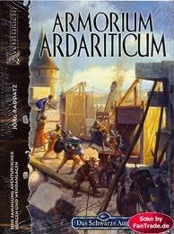 Armorium Ardariticum: DSA-Quellenbuch