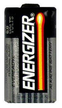 Energizer A544 6-Volt Photo Ba