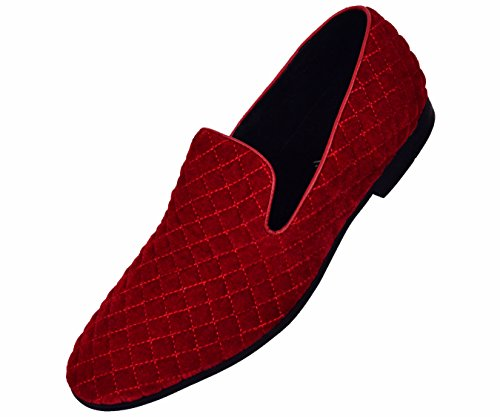quilted mens slippers - 9