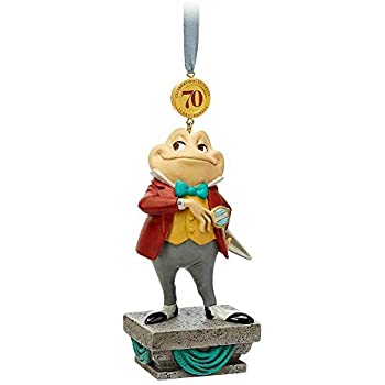 Toad Legacy Sketchbook 2019 Christmas Ornament Limited Release Disney Mr