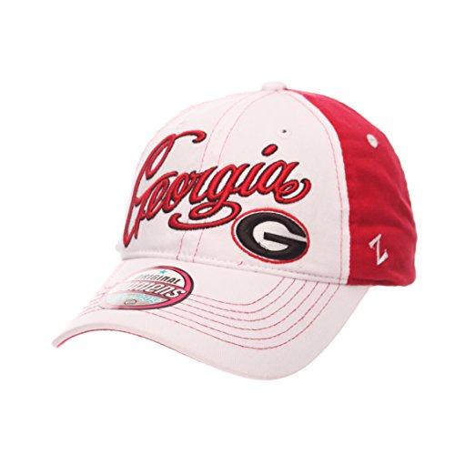 women georgia bulldog hats - 3