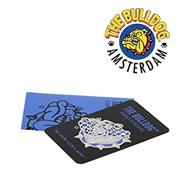 The Bulldog – Tarjeta moledora Grinder «The Bulldog»: Amazon ...