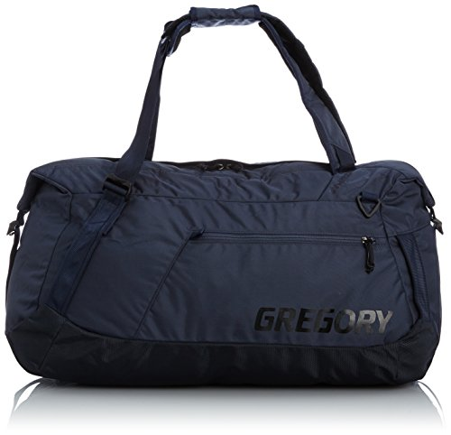 UPC 844930083616, Gregory Mountain Products Stash Duffle Bag, Harbor Blue, 45-Liter