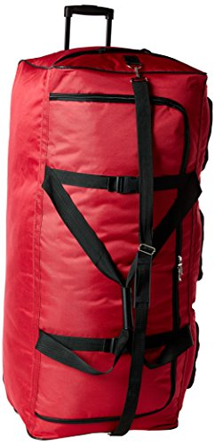Rockland Luggage Rolling Duffle X Large product image