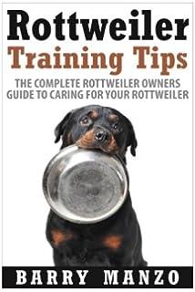 Rottweiler breeding guide