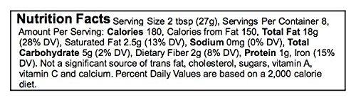 Zesty Z 2-Pack Mediterranean Za'atar (Zaatar/Zatar) Spread & Condiment, 7.5 oz (Pack of 2) by Zesty Z (Image #2)