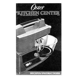 Amazon oste 26322 instructionrecipe booklet oster food oste 26322 instructionrecipe booklet forumfinder Image collections