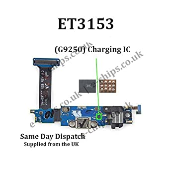 ET3153 - USB Charging IC for Samsung Galaxy A3 / A5 / S6