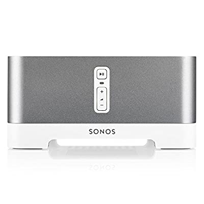 SONOS CONNECT:AMP Wireless Amplifier for Streaming Music