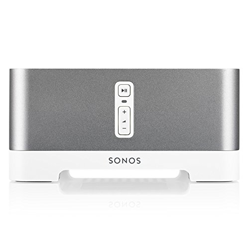 sonos connect amp wireless amplifier for streaming music tech gifts. Black Bedroom Furniture Sets. Home Design Ideas