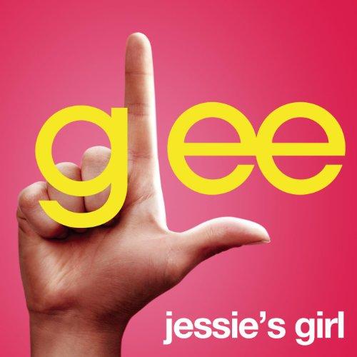 Jessie's Girl (Glee Cast Version) (Jessies Girl)