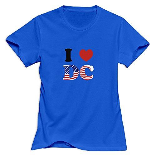 i-love-dc-nerdy-o-neck-royalblue-t-shirt-for-womens-size-xxl