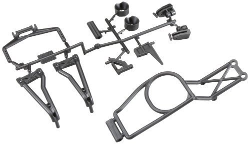 HPI Racing 102526 Roll Cage Savage XL Set by HPI ()
