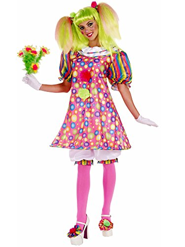 Tickles the Clown Adult (Tickles The Clown Costumes)
